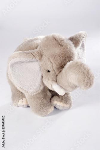 Animal elephant doll, toy, kids love it