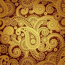 Swirl Patterns Vector