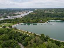 Pittsburgh Water Reservoir, Highland Park