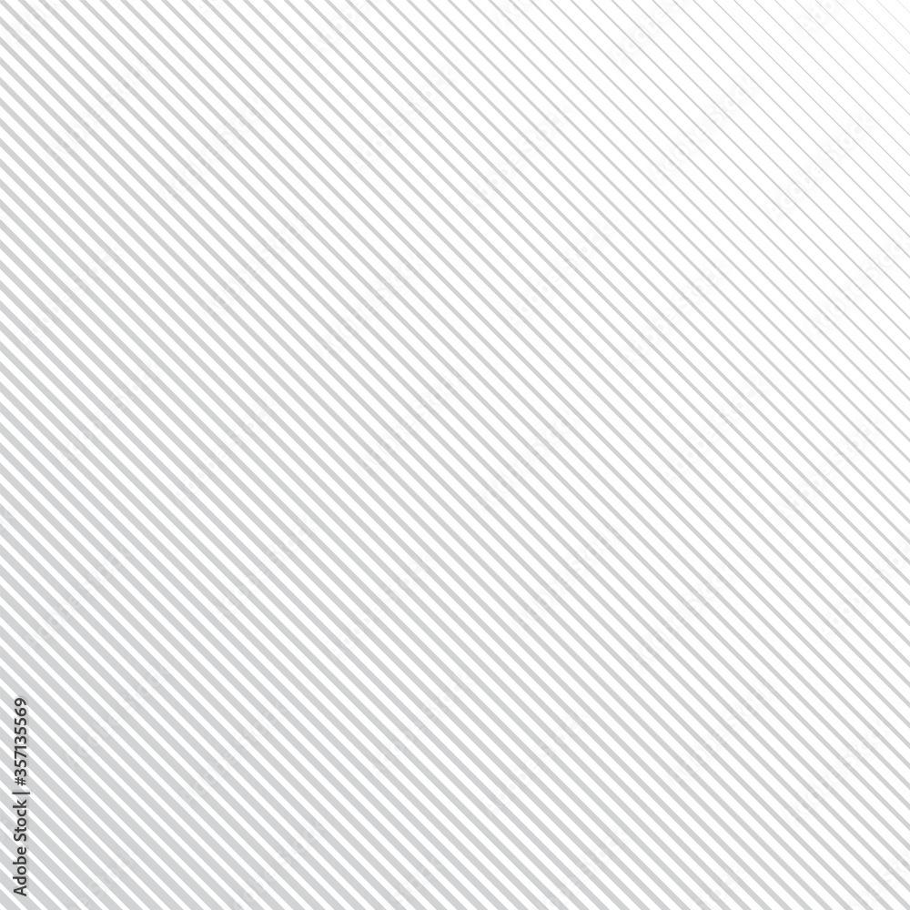 Fototapeta Diagonal lines pattern background design.