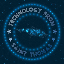 Technology From Saint Thomas. ...