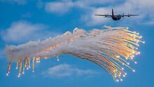 Aircraft Flares