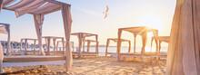 Coastal Landscape, Banner - Vi...