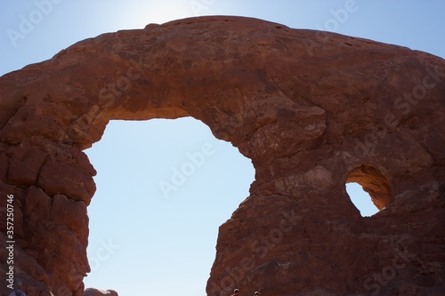 Red Arch