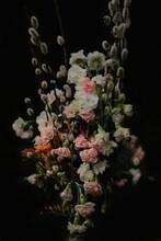 Martwa Natura Bukiet Kwiatów