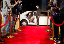 Bodyguard Opening Limousine Fo...
