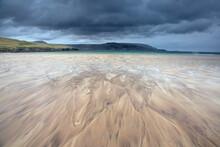 Long Exposure View, Balnakiel Beach, Durness, Sutherland, Scotland
