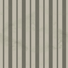 Seamless vintage pattern of  white vertical  thick and thing strips