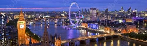 Fotografia, Obraz LONDON