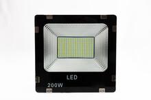200 Watt LED Projector Light. ...
