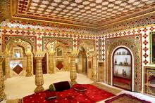 Jaipur, Rajasthan, India April...
