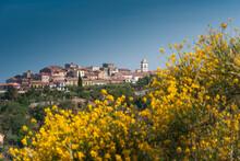 Borgo Dell'isola D'Elba
