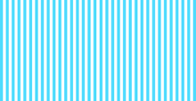 Retro Striped Blue Background