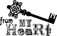 Key From My Heart