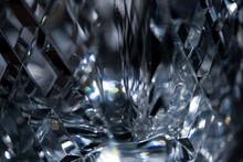 Glaskaraffe - Close Up