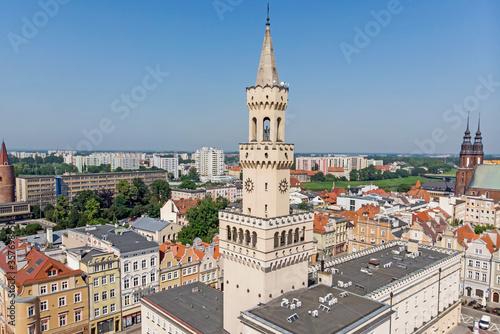 Ratusz w Opolu, Polska