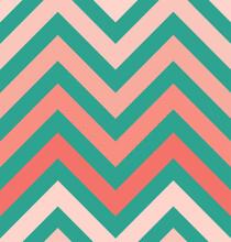 Vector Zigzag Seamless Pattern...
