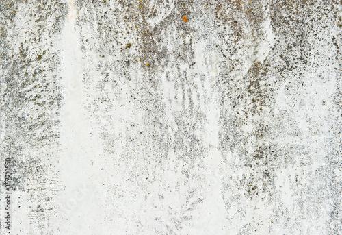 Fototapeta Concrete grungy cement texture Beton background obraz