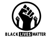 Black Lives Matter. Black And ...