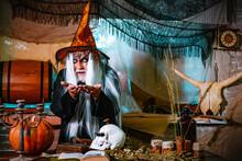 Happy Halloween - Handsome Dem...