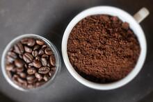 Fresh Roasted Blend Coffee Bea...