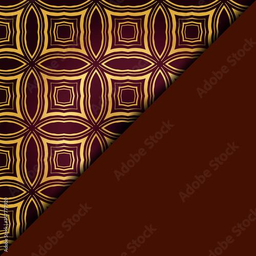 Photo Geometric Pattern