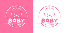 Concepto Tienda De Moda Infant...
