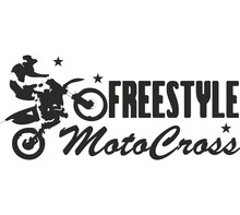 Freestyle Motocross Digital Il...