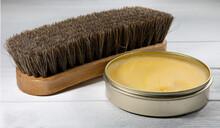 Brush And Cream
