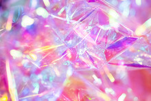 Abstract Holographic Trendy Ba...