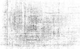 Fototapeta Kamienie - Subtle halftone grunge urban texture vector. Distressed overlay texture. Grunge background. Abstract mild textured effect. Vector Illustration. Black isolated on white. EPS10.