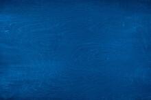 Blue Wood Texture. Navy Blue W...