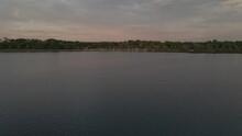 Lake Calhound Minneapolis Minn...