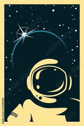 astronauta-w-kosmosie