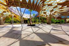 Perdana Botanical Garden, Kual...
