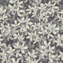 Seamless Floral Pattern. Art W...