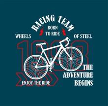 Design Graphic, The Adventure ...
