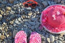Beach Items For Resort Flat La...
