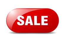 Sale Button. Sale Sign. Key. P...