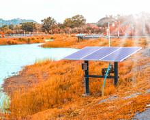 Solar Water Pump Motor That Is...