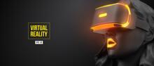 VR Headset, Online Shopping. W...