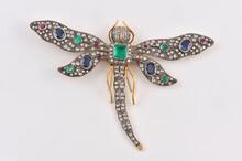 Jewelry Dragonfly