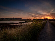 Shollenberger Sunset