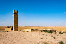 It's Pillar Of Hermits, Jordan