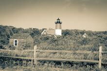 Nauset Beach,  Lighthouse Sepi...