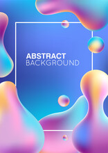Abstract Liquid Holographic Co...