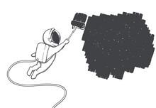 Spaceman Artist