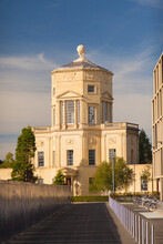 The Radcliffe Observatory In O...