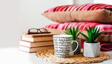 Cozy Home Interior Decor: Cup ...