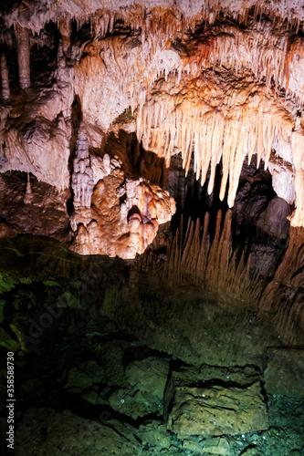 Demanovska Freedom Cave, Lower Tatra Mountains, Slovakia